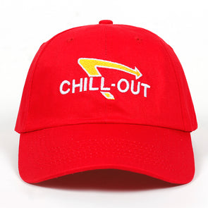 Chill Out Cap