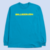 """dont smile at me"" SAPPHIRE LONG SLEEVE + DIGITAL ALBUM"