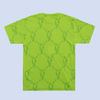 GREEN BLOHSH ALL OVER SHIRT