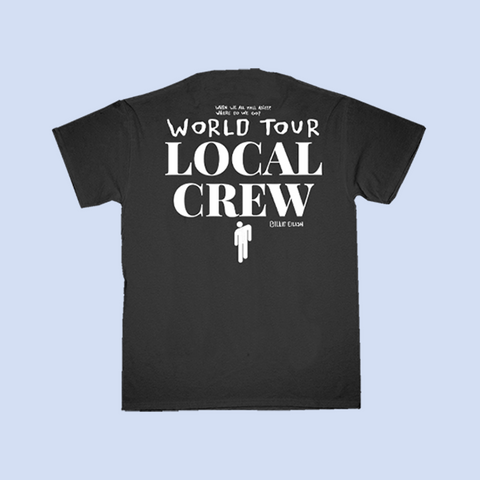Crew Nation T-Shirt