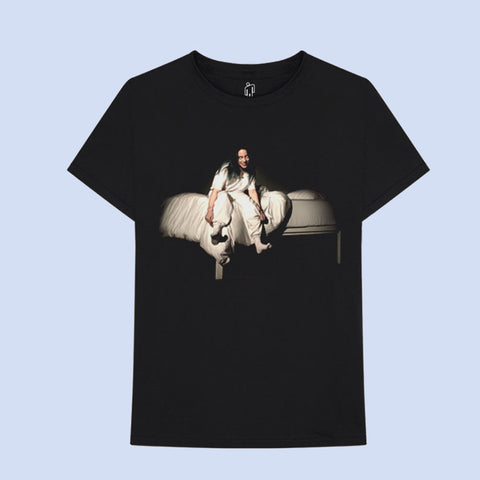 SWEET DREAMS T-SHIRT  + DIGITAL ALBUM