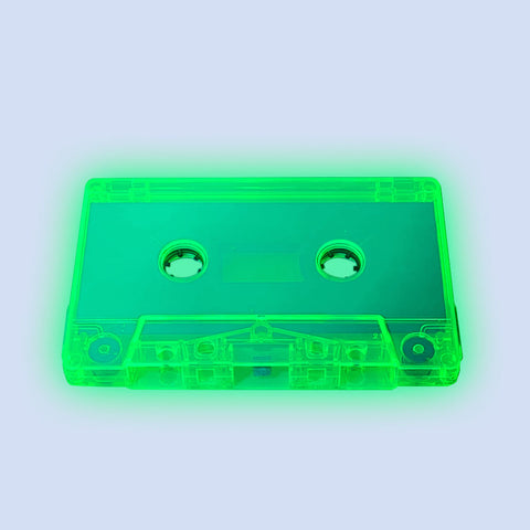 (EXCLUSIVE) UV CASSETTE + DIGITAL ALBUM