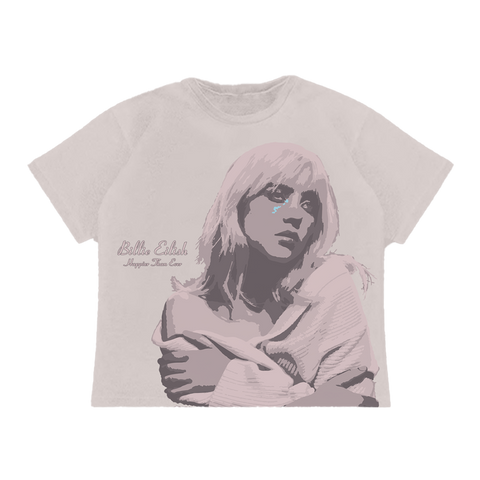 Rose Cover T-Shirt