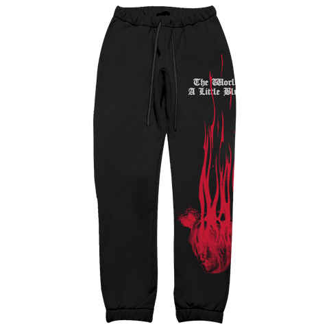 Blohsh Widow Sweatpants