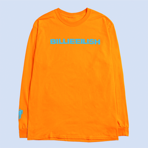 """dont smile at me"" ORANGE LONG SLEEVE + DIGITAL ALBUM"