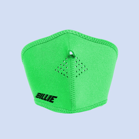 BILLIE GREEN SLIME MASK