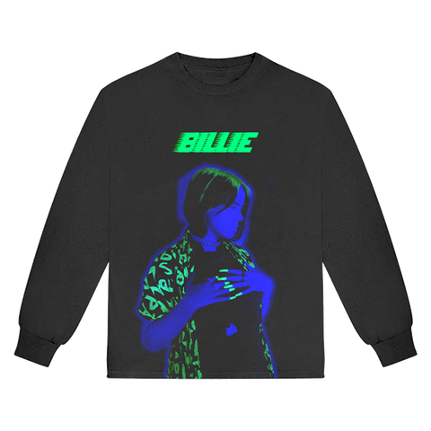 Neon Photo Long Sleeve