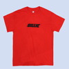 RED BILLIE TEE + DIGITAL ALBUM