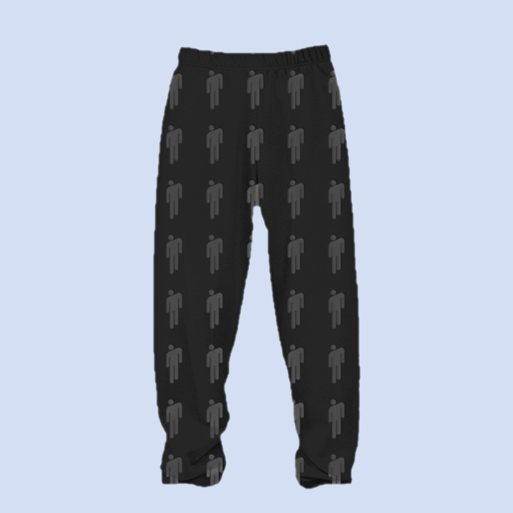 Blohsh Repeat Sweat Pants Billie Eilish Store