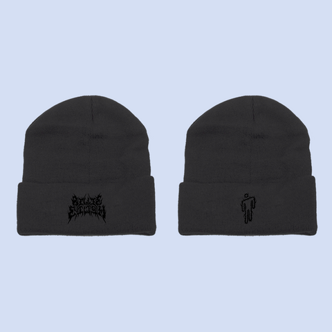 HOLLOW BLOHSH BEANIE + DIGITAL ALBUM