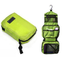 Load image into Gallery viewer, Waterproof Hanging Toiletry Bag/Dopp Kit-CruiseHabit