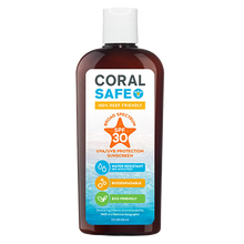 Load image into Gallery viewer, Coral Safe SPF 30 Biodegradable Sunscreen-CruiseHabit