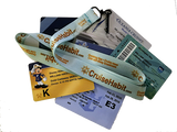 CruiseHabit.com Cruise Lanyard & Card Holder - CruisieHabit Cruise Accessories & Gear