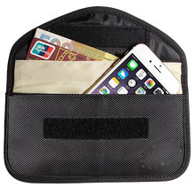 Load image into Gallery viewer, RF Blocking Phone Pouch - Avoid roaming fees on cruise ships & protect your identity.-CruiseHabit