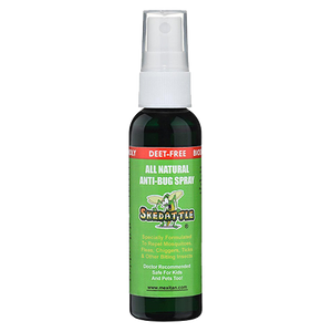 Skedattle® Anti-Bug Spray And Mosquito Repellent - Travel Size-CruiseHabit