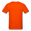 Your Customized Product - orange