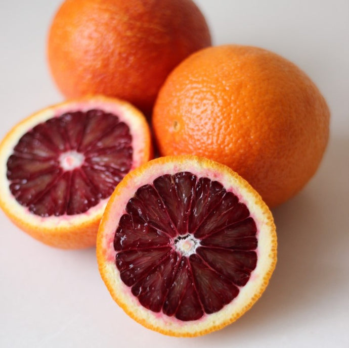 Organic Blood Orange