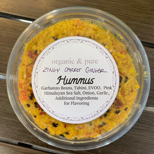 Hummus of the day