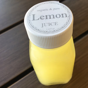Lemon Shot
