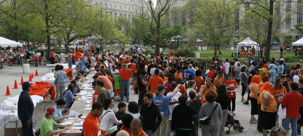 Recap: 2017 Multiple Sclerosis Walk