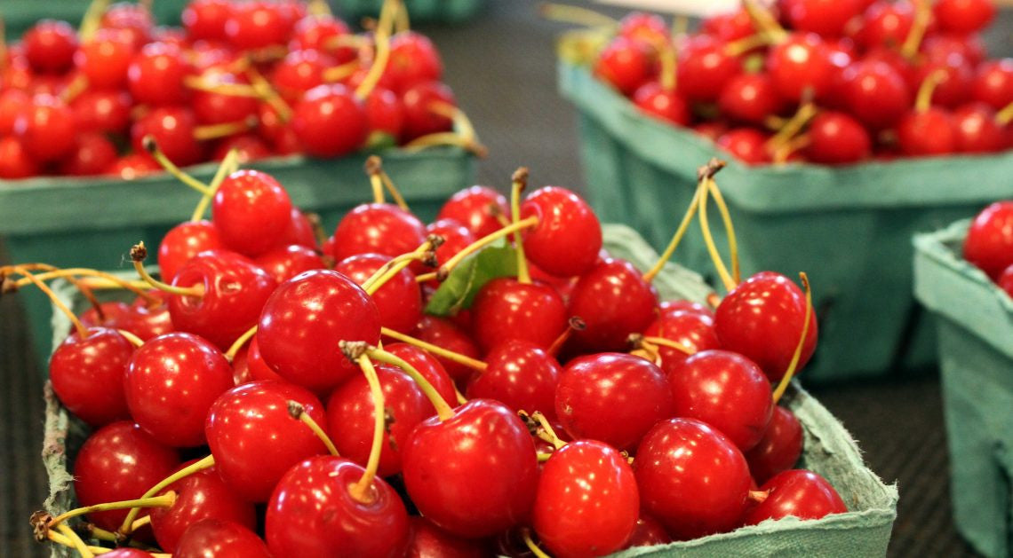 Wellness STOMP: Tart Cherry