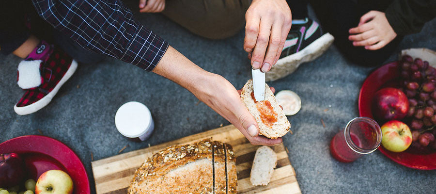 10 Things You Need to Throw a Killer Fall Picnic