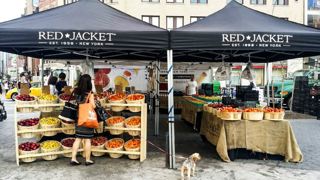 Greenmarket Evolution – Passing the Baton