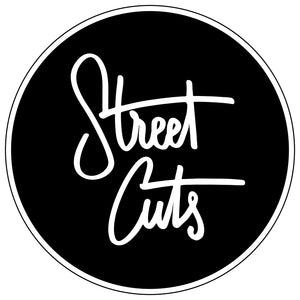 Street Cuts Stickers