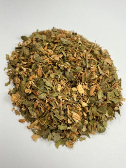 CINNAMON-GINGER-BAY LEAF
