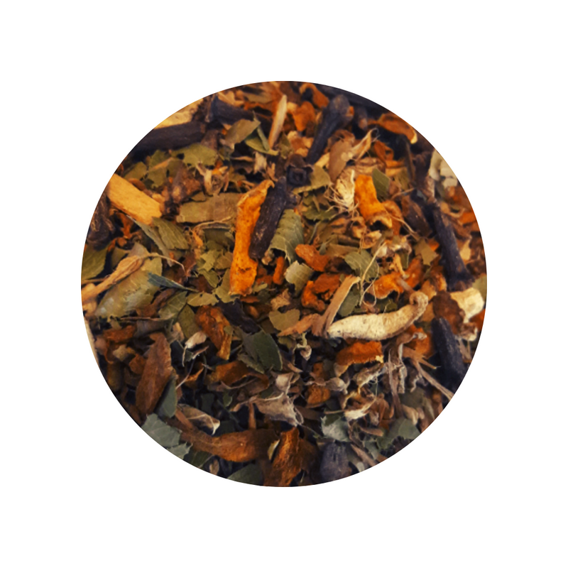 CINNAMON-BAY LEAF TEA (packet only) - spiceteasofthecaribbean