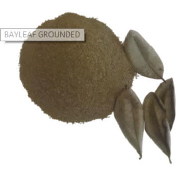 GROUNDED BAY LEAF - spiceteasofthecaribbean