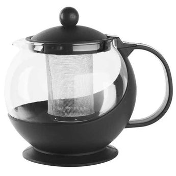 LARGE  TEA POT/BREWER - spiceteasofthecaribbean