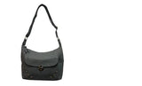 Roma 7005 Leather - Locking Concealed Carry Purse