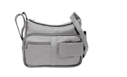 Roma 7081 - Locking Concealed Carry Purse