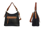 Roma 7047 Spacious Hobo - Concealed Carry Purse