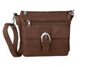 Roma 7084 Leather - Concealed Carry Purse