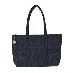 HidingHilda Treasure Tote - Black