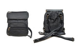 Roma 7087 Backpack - Concealed Carry Purse