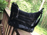 Jackie Bag - Concealed Carry Purse by HidingHilda and Author Liz Lazarus
