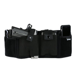DS Unisex Neoprene Belly Band Concealed Carry Holster