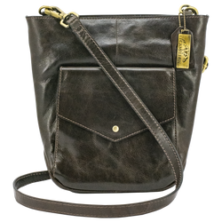 Cameleon Fortuna Leather Concealed Carry Handbag