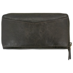 Cameleon Leto Leather Wallet