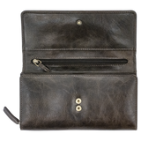 Cameleon Juno Thalia Leather Wallet