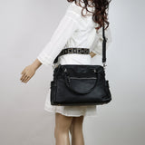Lady Conceal Jessica Concealed Carry Satchel