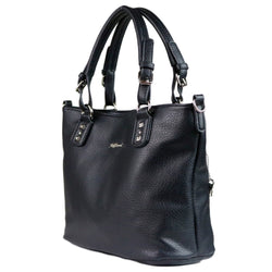 Lady Conceal Ella Braided Concealed Carry Tote