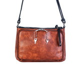 Lady Conceal Hailey Crossbody Concealed Carry Purse
