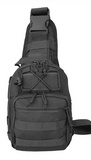 Roma 6007 Concealed Carry Tactical Go Pack Sling