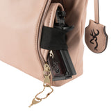 Browning Catrina Locking Crossbody Concealed Carry Purse
