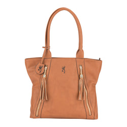 Browning Alexandria Locking Concealed Carry Purse