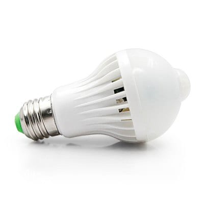 Voice Activated Light Bulbs